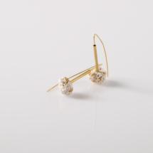 CWML 2019 - Earring stones